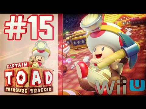 Let's Play: Captain Toad Treasure Tracker - Parte 15