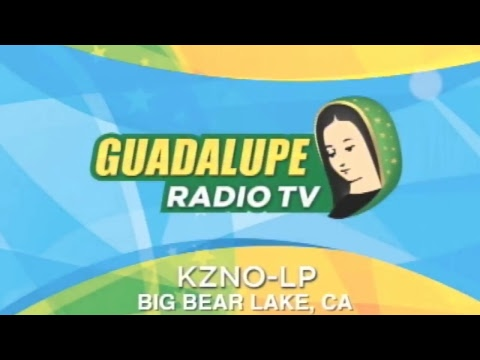 Guadalupe Radio 87.7 FM Los Angeles En Vivo
