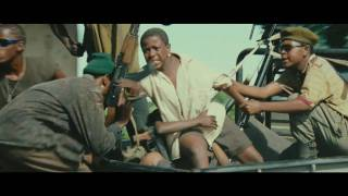 Blood Diamond - Official Trailer