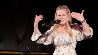 Katharina Wenty - Finale 15. Burghauser Poetry Slam