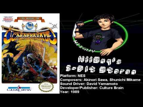 The Magic of Scheherazade (NES) Soundtrack - 8BitStereo