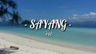 Download Mp3 Lirik Shae Sayang Ost Mermaid In Love