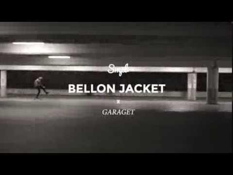 BELLON JACKET x GARAGET