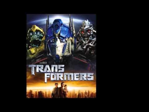 Mutemath Transformers  Theme
