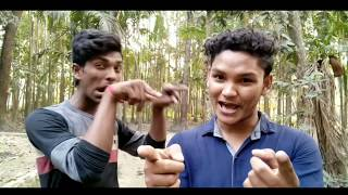 Must Watch 😛😛 New Funny Comedy Videos 2019 | Episode 8 | Mithu & Pranto