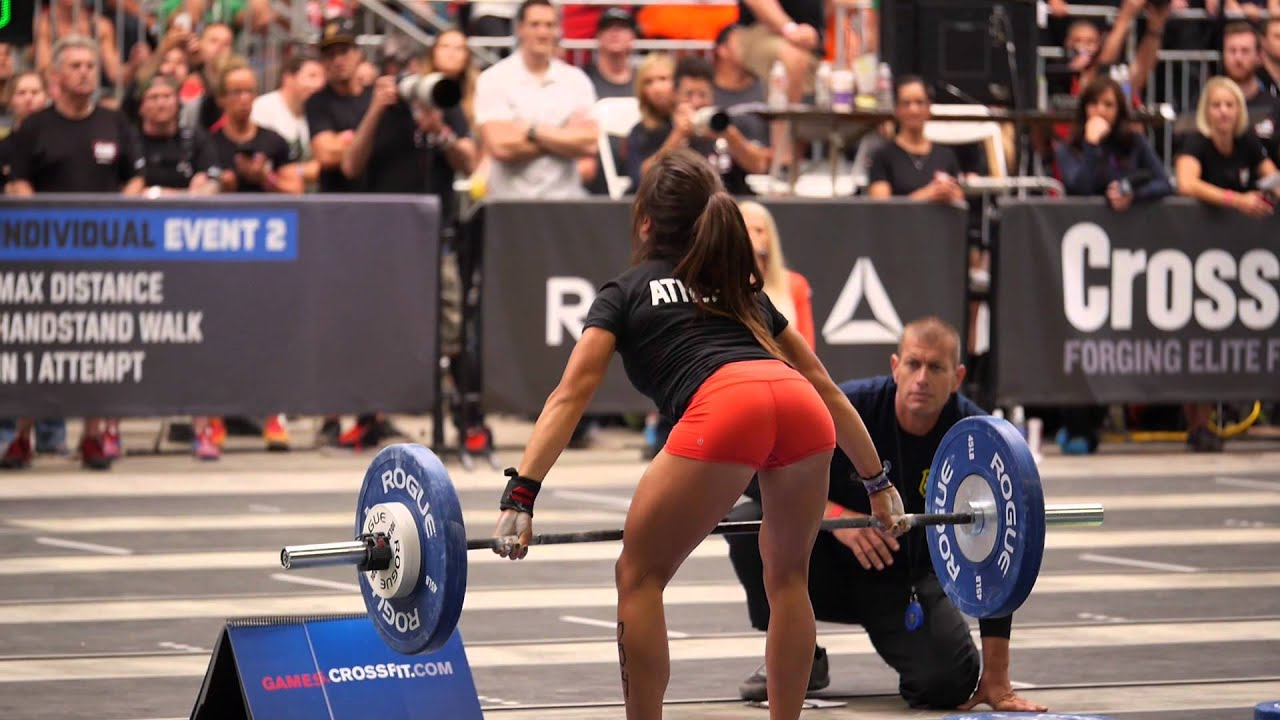 2014 reebok crossfit games dates