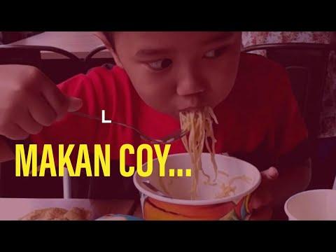 Tanboy Kun Mana Nih.....? - Bakmi GM Mall Ciputra Cibubur