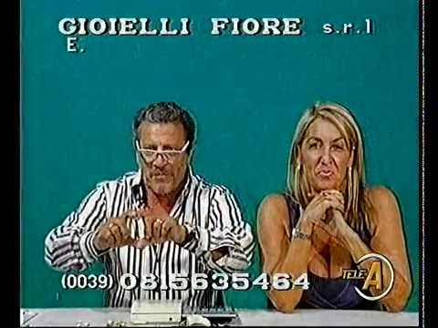 D Anna Gioielli Calendario.Pariann Tv La Vallettina Di Fiore Gioielli Pakvim Net Hd