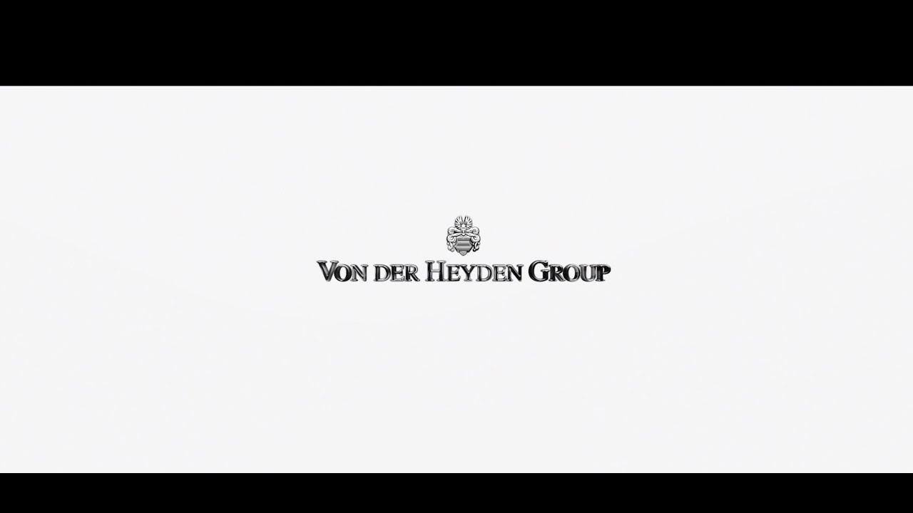 Eric Von Der Heyden von der heyden group – vdhg