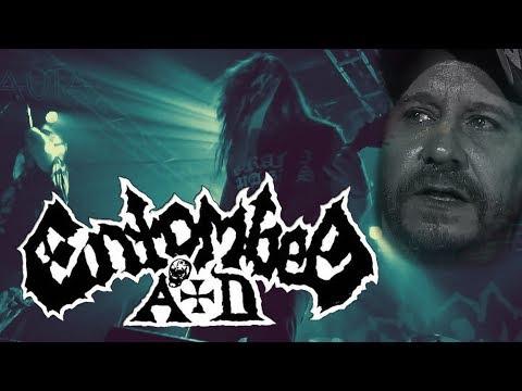 Veterans of Swedish death metal going blue [INTERVIEW]