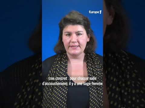 #Jesuismaltraitante : l'appel d'Anna Roy, sage-femme, pour plus de moyens dans les hôpitaux