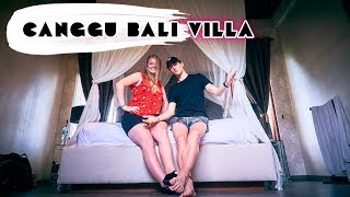 MUST SEE 840,000 per night Canggu Bali Villa