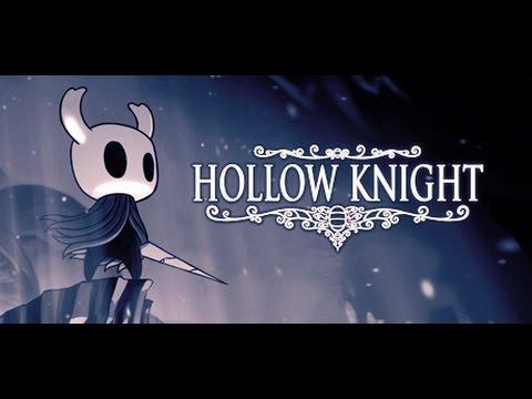 Hollow Knight Gameplay Trailer Steam & Nintendo Switch Game