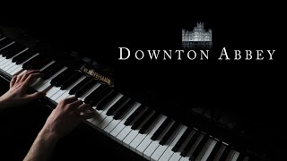 downton abbey theme - piano cover