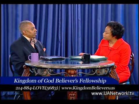 Kingdom of God TV Broadcast Aired Feb 8, 2015 - Part I