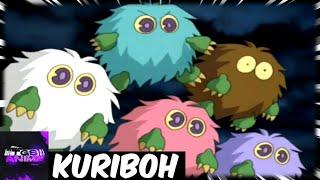 Yugioh Trivia: Kuriboh Archetype - Episode 171 (クリボー)