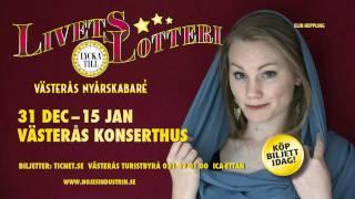 Livets Lotteri Reklamfilmen Elin