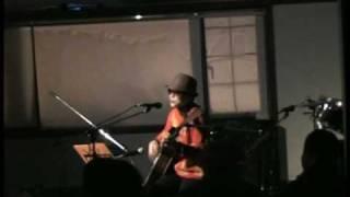 チョモのオリジナル曲。「アコースティック・サミット」(@Forum in桑名 2009.1.18.)でのライブ動画。