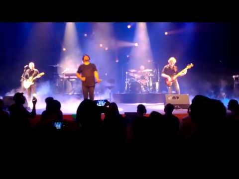 Antònia Font- Viure sense tu (Teatre Principal 26/12/2013)