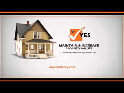 Howland Levy   Property Values 15 HD