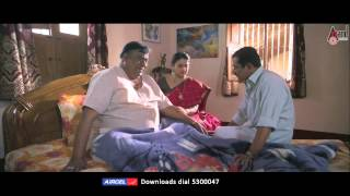 "Neenade Naa ""Official HD Trailer"" | Feat. Prajwal Devraj, Priyanka Kandwa| New Kannada Trailer"
