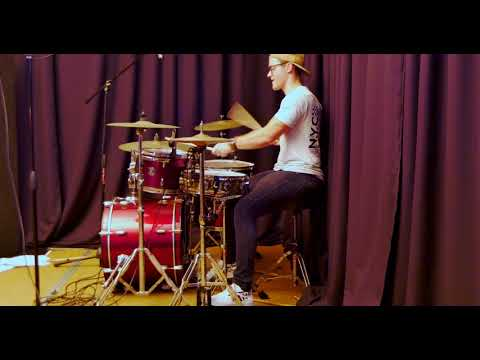 Reckless Love - Cory Asbury - Drum Cover | Robert Cable