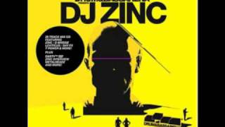 DJ Zinc - Ready Or Not - Drum N Bass