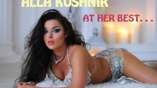 ALLA KUSHNIR - THE BEAUTY OF BELLY DANCE