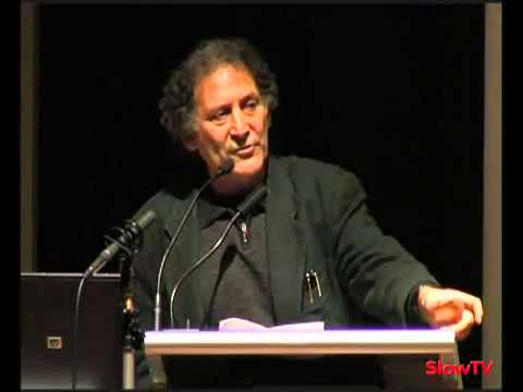 John Marsden and Arnold Zable: Short Reflections on Language and Literacy