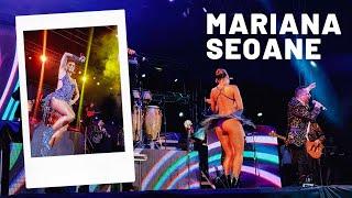 Mariana Seoane en concierto #PuertoEscondido