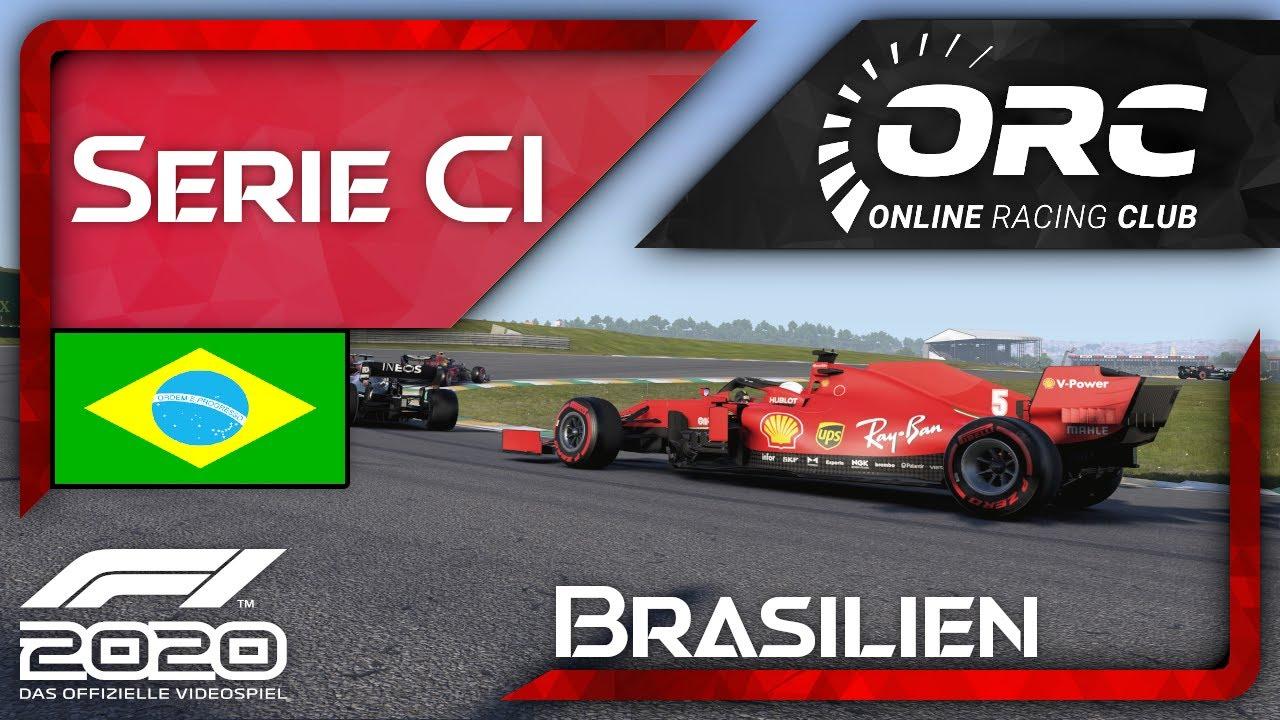 F1 Brasilien 2021