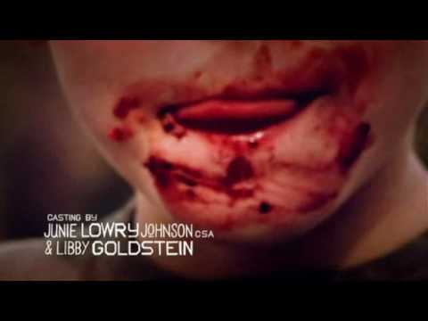 True Blood Opening AND Closing Credits