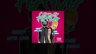 Lyan Feat  Randy Nota Loka -  Como Porno (Audio Oficial)