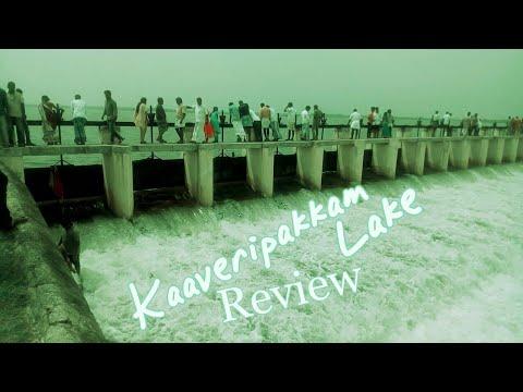 Kaveripakkam Lake(Review) Vellore,Tamilnadu