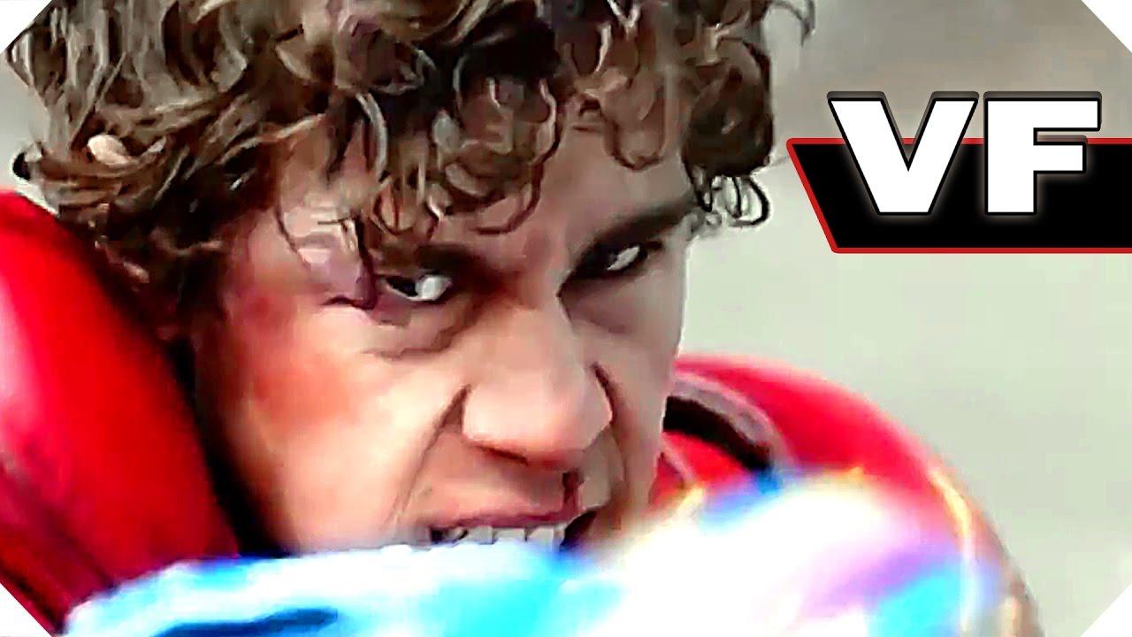 TURBO KID Bande Annonce VF (2017) Film de Super Héros Adolescent