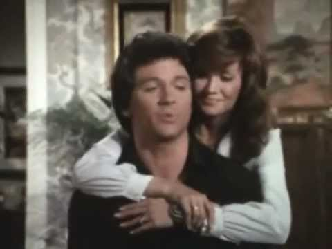 Bobby and Pam Ewing (D...