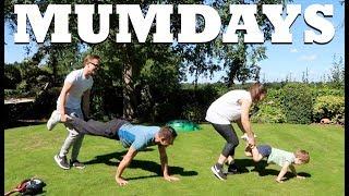 We Are Family with Harry Judd! | MUMDAYS
