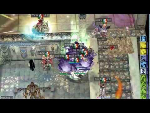 XileRO - Last Heroes - Woe 09/09/2012