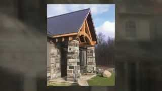 Natural Stone Veneer Applications From Stoneselex