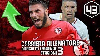 IL RITORNO DI VERDE ● FIFA 18 CARRIERA ALLENATORE ITA ● EP.43
