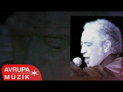 Edip Akbayram - Dün Ve Bugün (Full Albüm)
