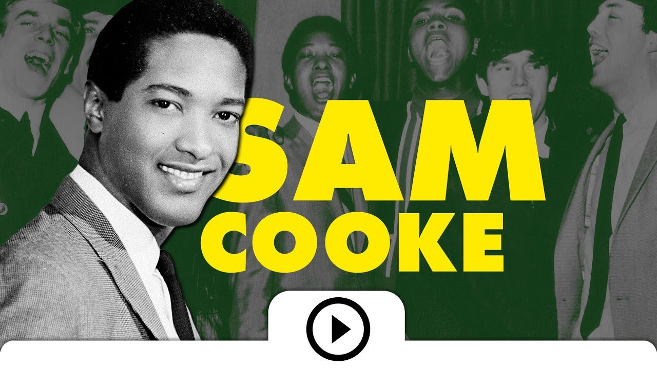 Sam Cooke Invented R&B/Soul and Was First Black Music Mogul