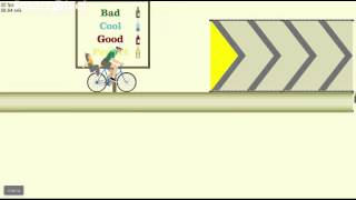 Boss Battle Happy Wheels
