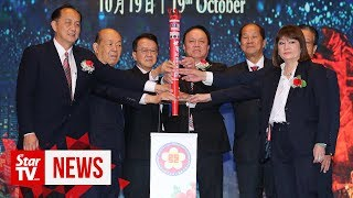 Malaysia hosts World Hakka Conference again after 20 years