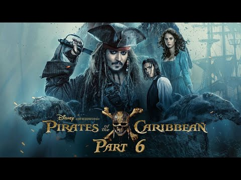 Download Official Trailer:Pirates of the Caribbean  6: The return of Jones 2021
