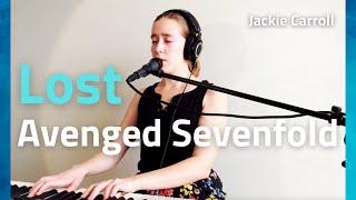 Lost Reimagined - Avenged Sevenfold - Jackie Carroll