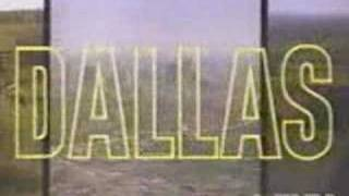 Dallas 1978-1979 Intro