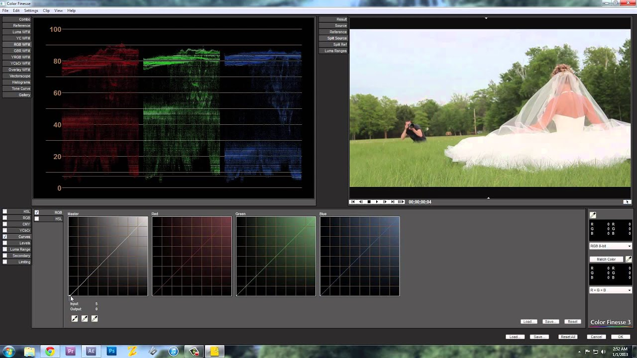 COLOR CORRECTION AFTER EFFECTS EBOOK