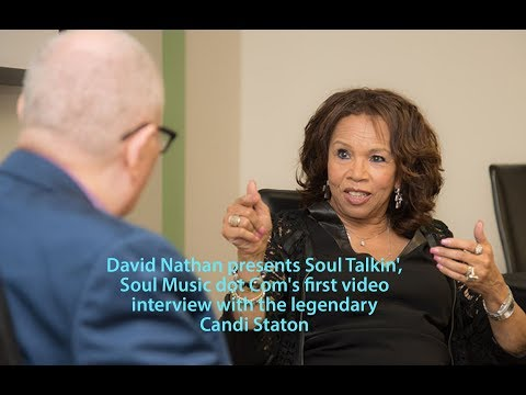 Candi Staton Interview With David Nathan On Soulmusic.com