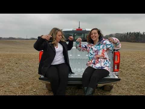 Lifer Test Drive: All-New 2019 Ford Ranger Lariat...